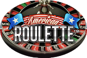 Автомат American Roulette
