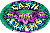 Онлайн аппарат Cash Clams